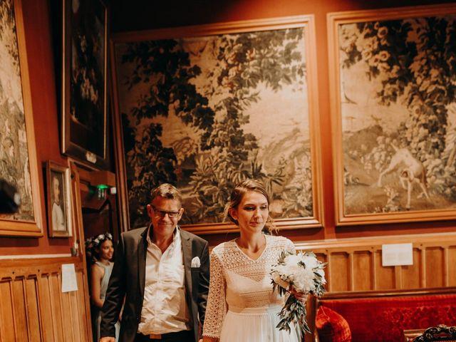 Le mariage de Aude et Maxime à Loches, Indre-et-Loire 15