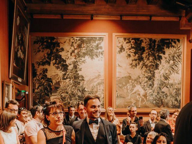 Le mariage de Aude et Maxime à Loches, Indre-et-Loire 16