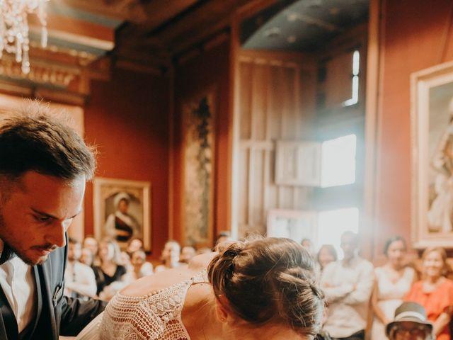 Le mariage de Aude et Maxime à Loches, Indre-et-Loire 18