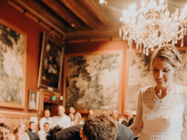 Le mariage de Aude et Maxime à Loches, Indre-et-Loire 19