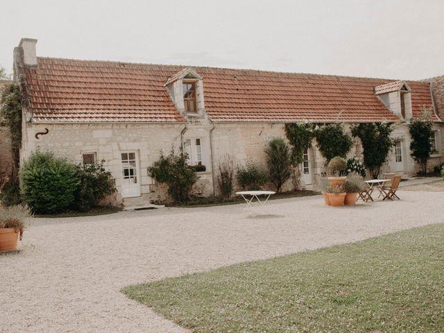 Le mariage de Aude et Maxime à Loches, Indre-et-Loire 22