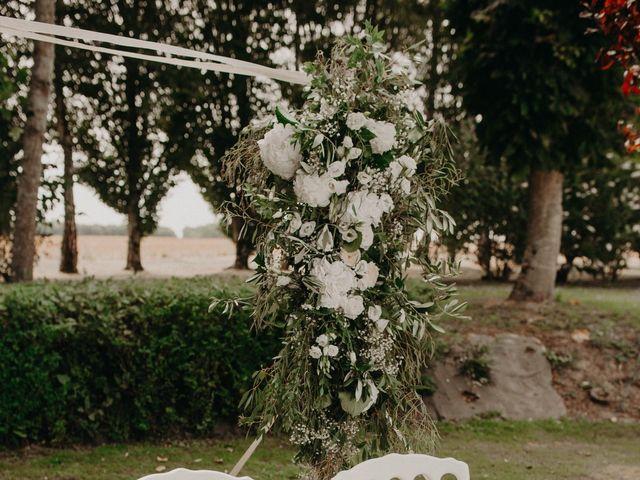 Le mariage de Aude et Maxime à Loches, Indre-et-Loire 26
