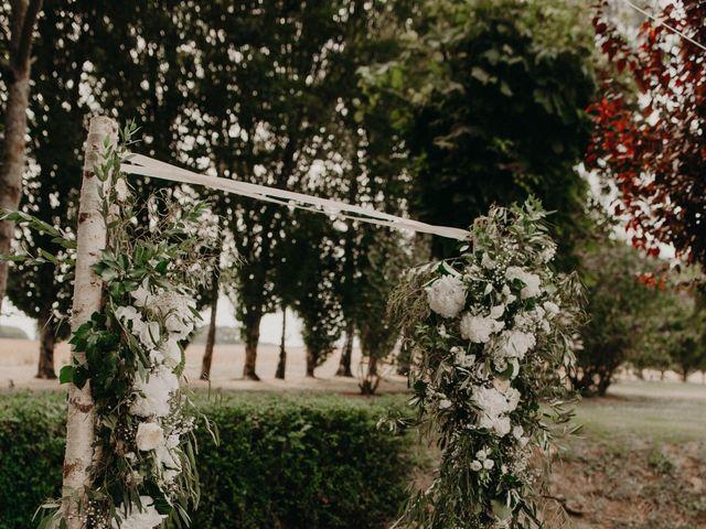 Le mariage de Aude et Maxime à Loches, Indre-et-Loire 27