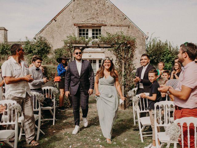Le mariage de Aude et Maxime à Loches, Indre-et-Loire 28