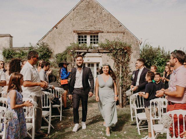 Le mariage de Aude et Maxime à Loches, Indre-et-Loire 29