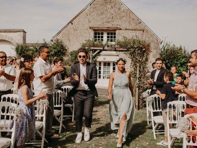Le mariage de Aude et Maxime à Loches, Indre-et-Loire 30