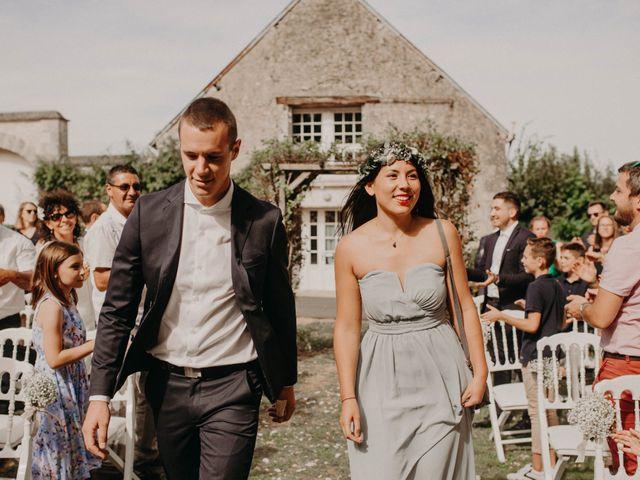 Le mariage de Aude et Maxime à Loches, Indre-et-Loire 31