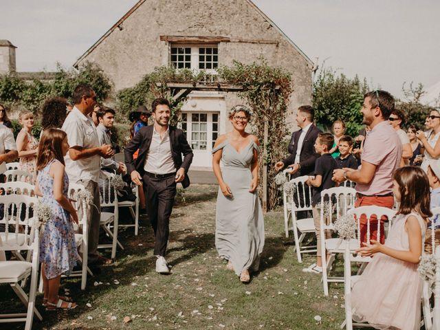 Le mariage de Aude et Maxime à Loches, Indre-et-Loire 32
