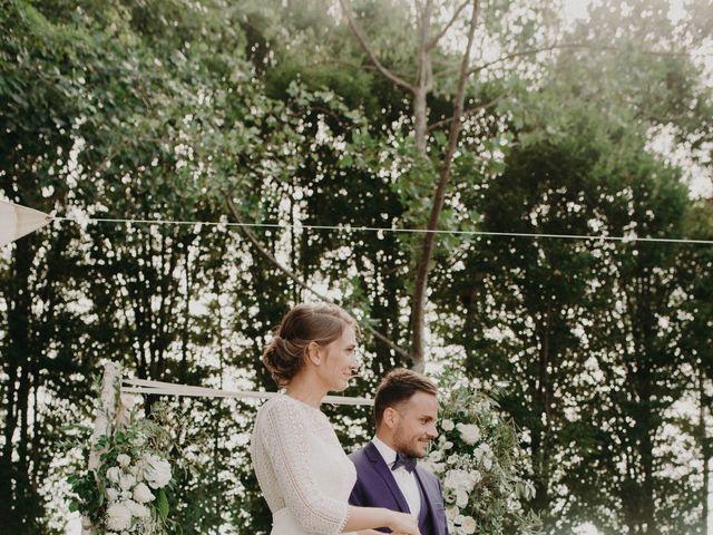 Le mariage de Aude et Maxime à Loches, Indre-et-Loire 36
