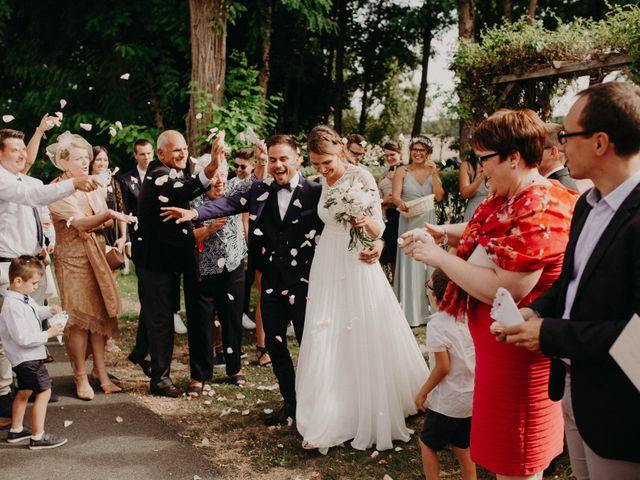 Le mariage de Aude et Maxime à Loches, Indre-et-Loire 40