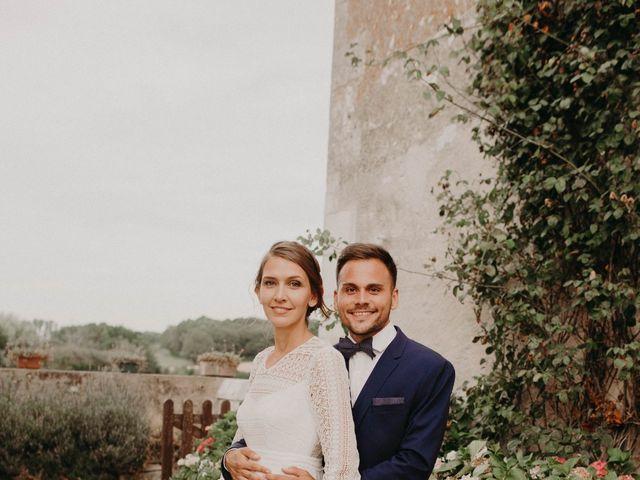 Le mariage de Aude et Maxime à Loches, Indre-et-Loire 47