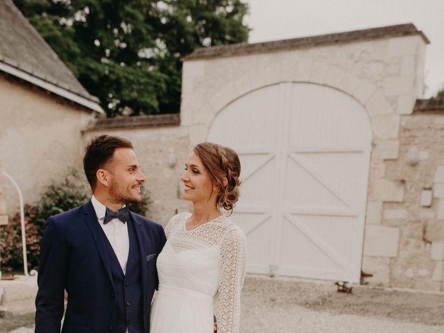 Le mariage de Aude et Maxime à Loches, Indre-et-Loire 50