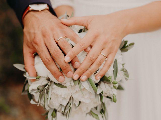 Le mariage de Aude et Maxime à Loches, Indre-et-Loire 57