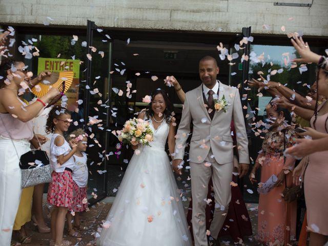 Le mariage de Gregory et Nathalie à Villeneuve-le-Comte, Seine-et-Marne 27