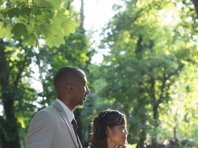 Le mariage de Gregory et Nathalie à Villeneuve-le-Comte, Seine-et-Marne 39