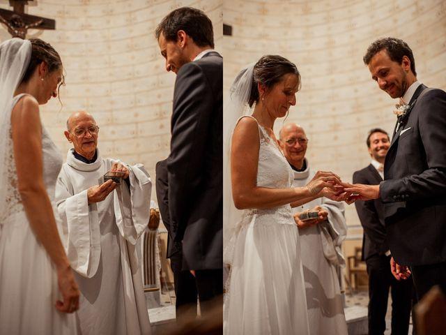 Le mariage de Benoît et Kristina à Aix-en-Provence, Bouches-du-Rhône 12