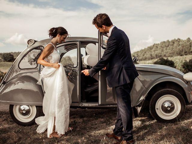 Le mariage de Benoît et Kristina à Aix-en-Provence, Bouches-du-Rhône 16