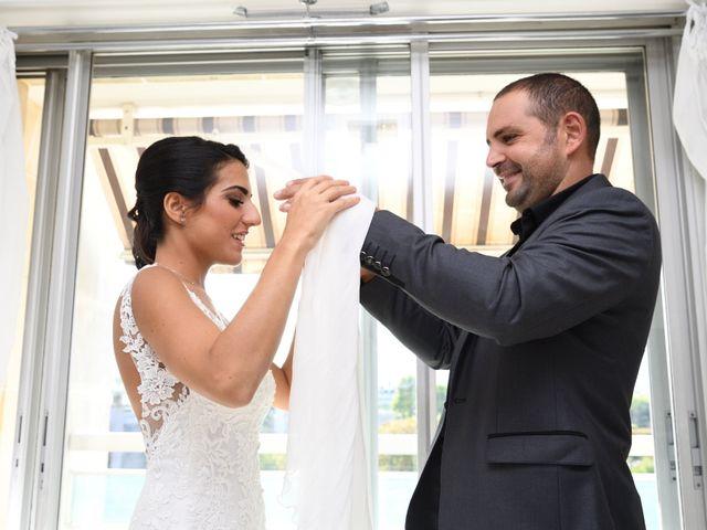 Le mariage de Gary et Sarah à Villeron, Val-d'Oise 25