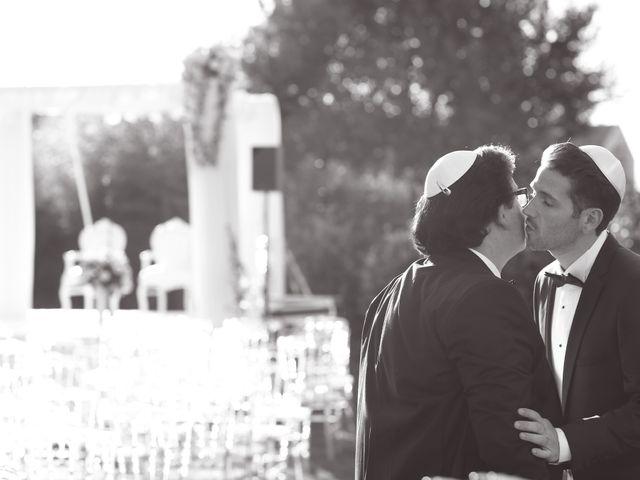 Le mariage de Gary et Sarah à Villeron, Val-d'Oise 29