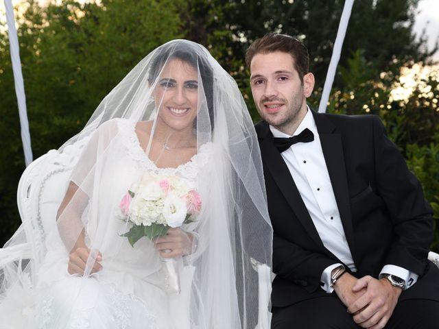 Le mariage de Gary et Sarah à Villeron, Val-d'Oise 40