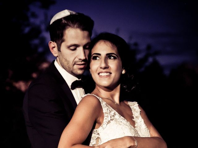 Le mariage de Gary et Sarah à Villeron, Val-d'Oise 56