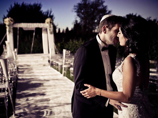 Le mariage de Gary et Sarah à Villeron, Val-d'Oise 62