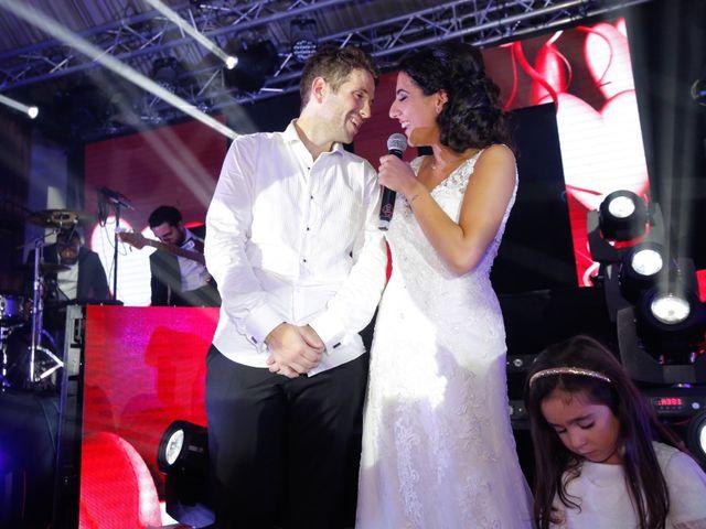 Le mariage de Gary et Sarah à Villeron, Val-d'Oise 107