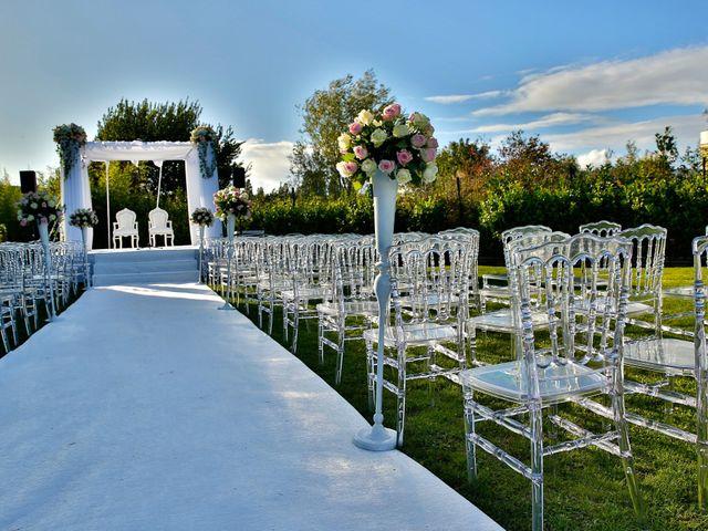 Le mariage de Gary et Sarah à Villeron, Val-d'Oise 120