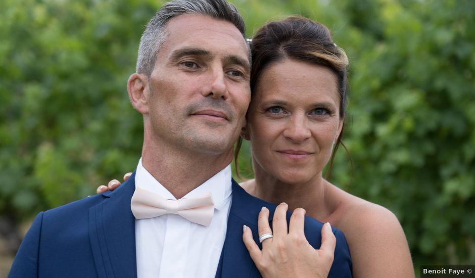 Le mariage de Régis et Carine à Villenave-d'Ornon, Gironde