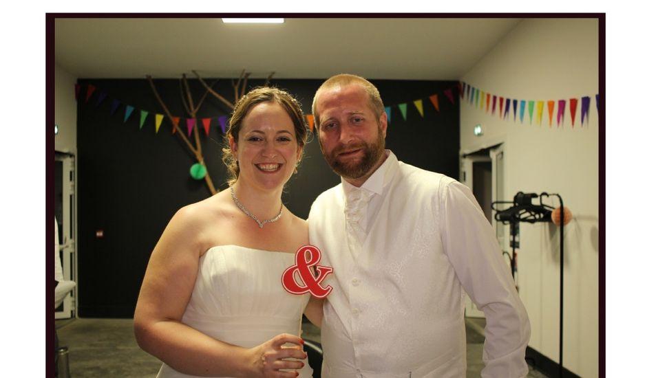 Le mariage de Nathalie et Perric à Bourges, Cher