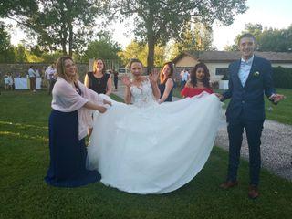 Le mariage de Dorine et Antoine  2