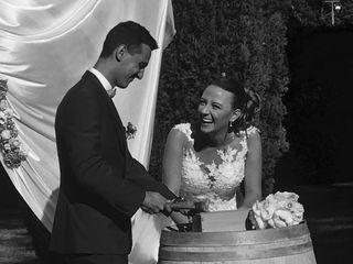 Le mariage de Dorine et Antoine