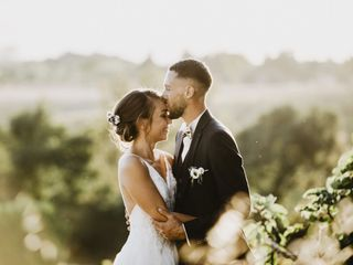 Le mariage de Anais et Remi