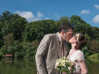 Le mariage de Orianne et Jérôme