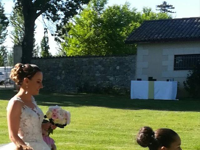 Le mariage de Antoine  et Dorine à Montussan, Gironde 6