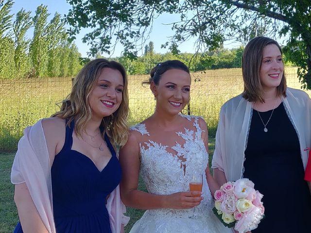 Le mariage de Antoine  et Dorine à Montussan, Gironde 7