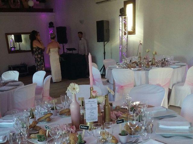 Le mariage de Antoine  et Dorine à Montussan, Gironde 8