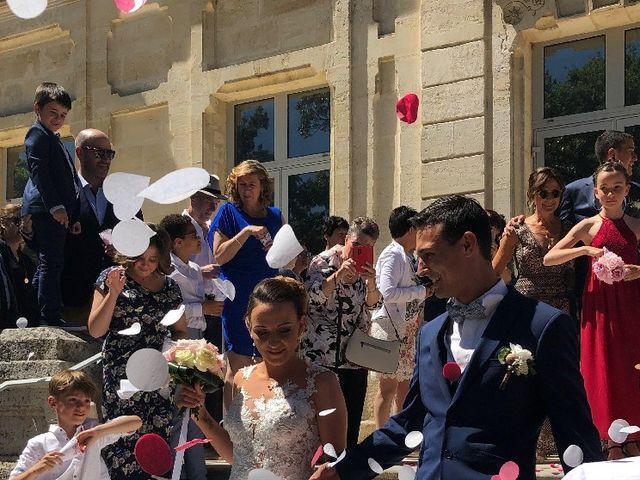 Le mariage de Antoine  et Dorine à Montussan, Gironde 9