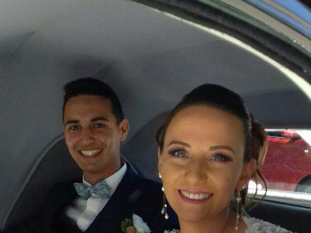 Le mariage de Antoine  et Dorine à Montussan, Gironde 10