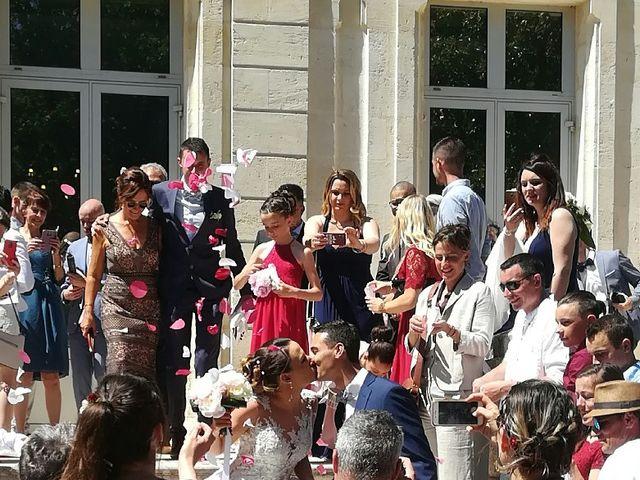 Le mariage de Antoine  et Dorine à Montussan, Gironde 11