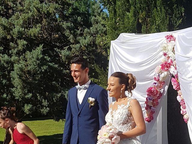 Le mariage de Antoine  et Dorine à Montussan, Gironde 13