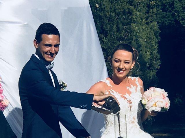 Le mariage de Antoine  et Dorine à Montussan, Gironde 14
