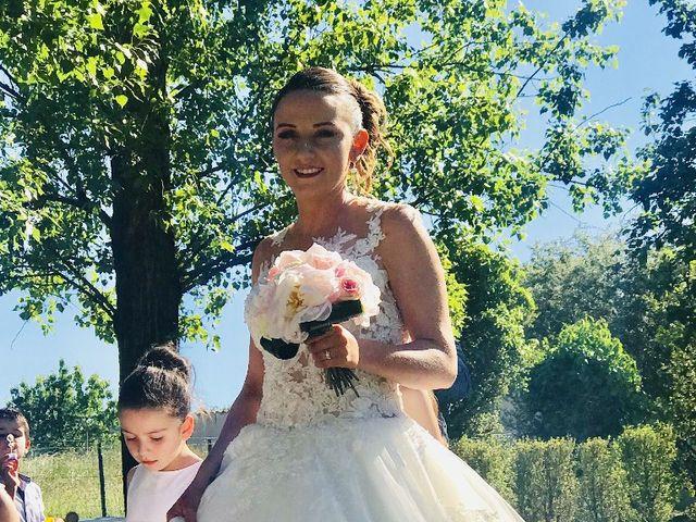 Le mariage de Antoine  et Dorine à Montussan, Gironde 15