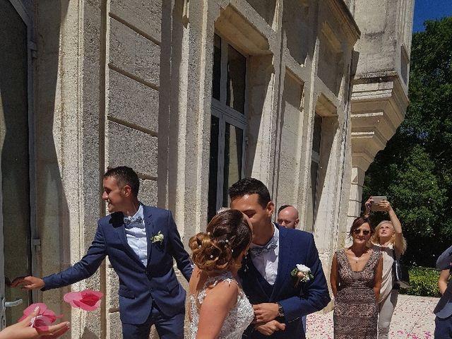 Le mariage de Antoine  et Dorine à Montussan, Gironde 16