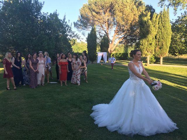 Le mariage de Antoine  et Dorine à Montussan, Gironde 21