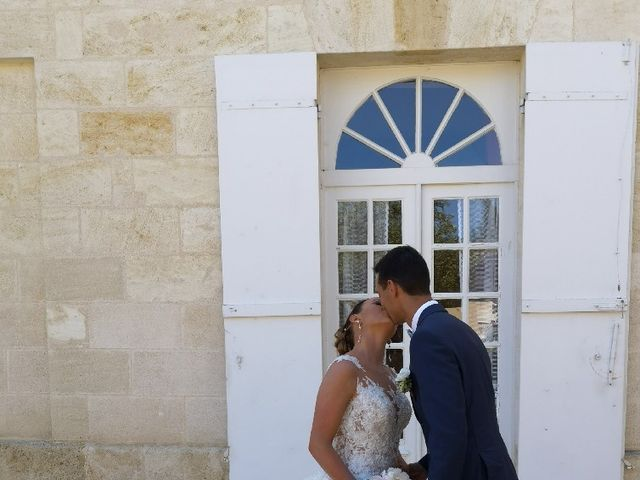 Le mariage de Antoine  et Dorine à Montussan, Gironde 22