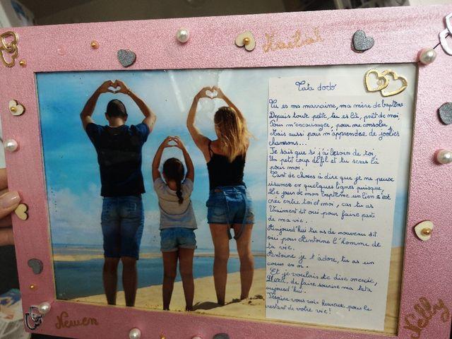 Le mariage de Antoine  et Dorine à Montussan, Gironde 24