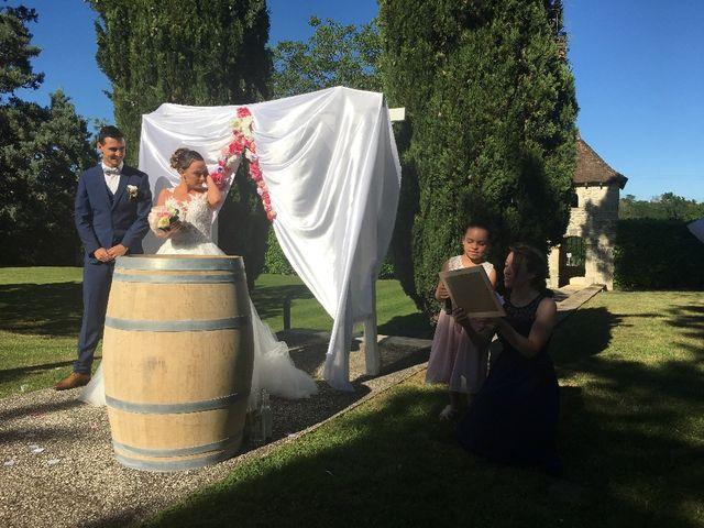 Le mariage de Antoine  et Dorine à Montussan, Gironde 25