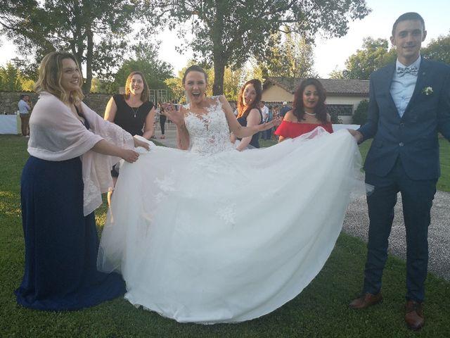 Le mariage de Antoine  et Dorine à Montussan, Gironde 28