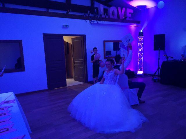 Le mariage de Antoine  et Dorine à Montussan, Gironde 36